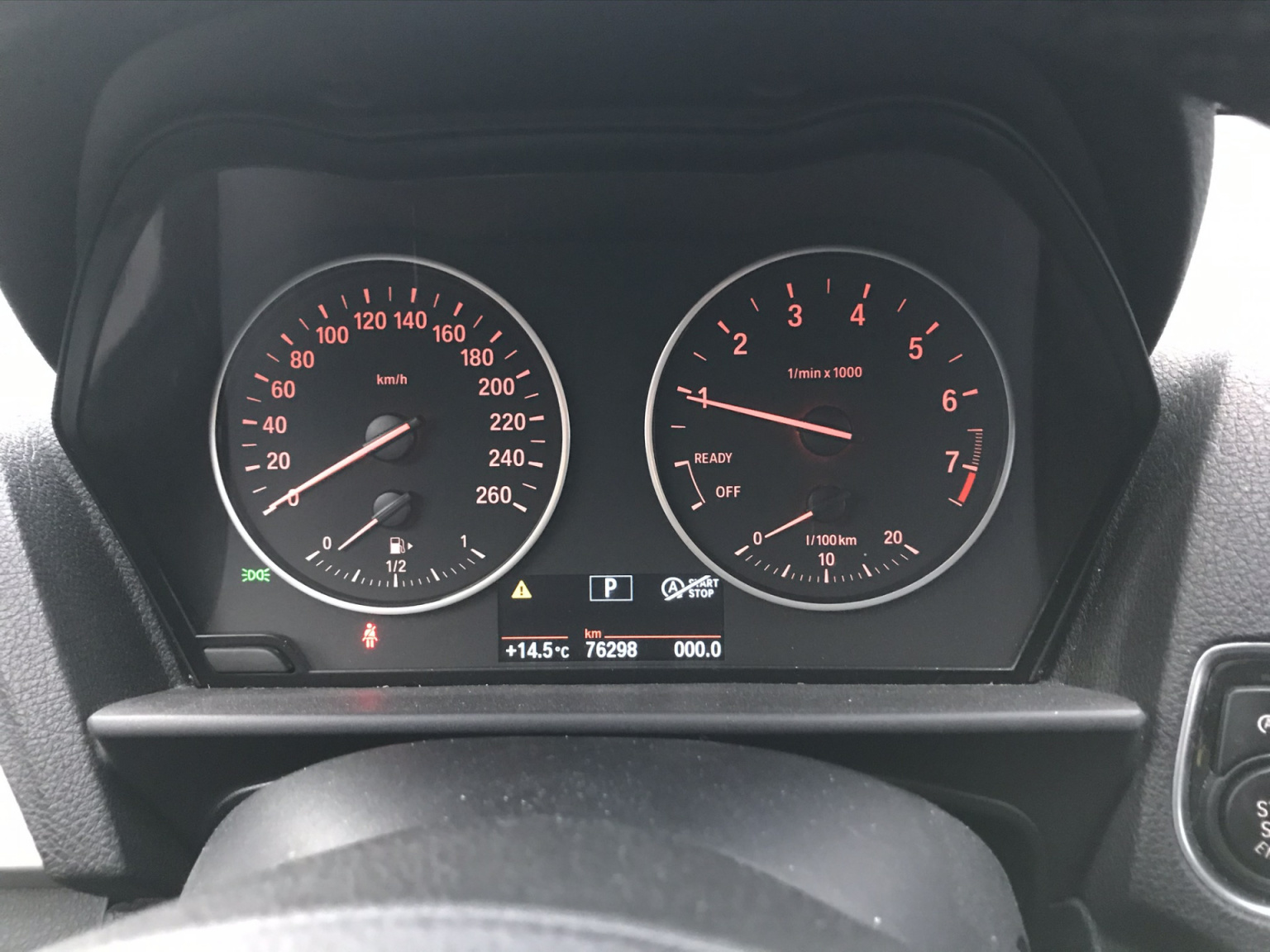 BMW-1 Serie-10